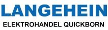 Elektrohandel Langehein-Logo
